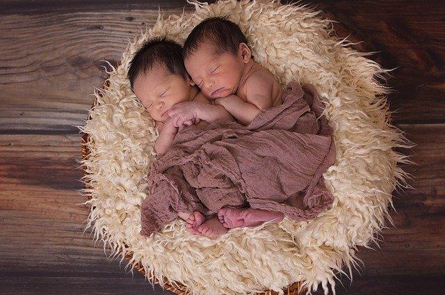 rozwój poznawczy niemowląt